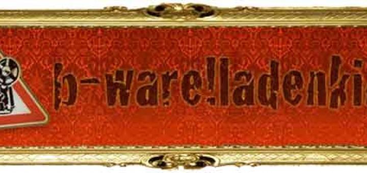 B-Ware! Ladenkino